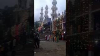 ২০১ গম্বুজ বিশিষ্ট মসজিদ, দক্ষিন পাথালিয়া,গোপালপুর,টাঙ্গাইল।
