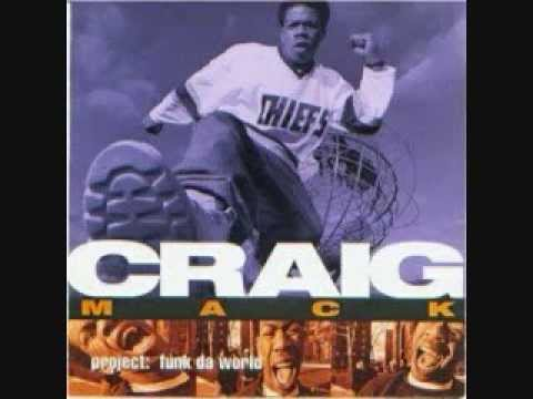 Craig Mack  Flava In Ya Ear Instrumental