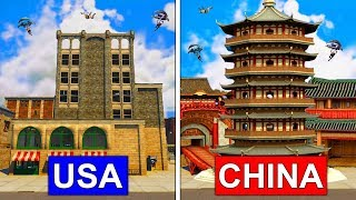 5 Things Fortnite Changed in Other Countries (Fortnite: Battle Royale)