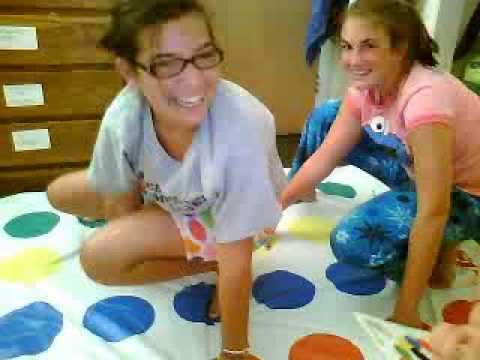 twister game   youtube