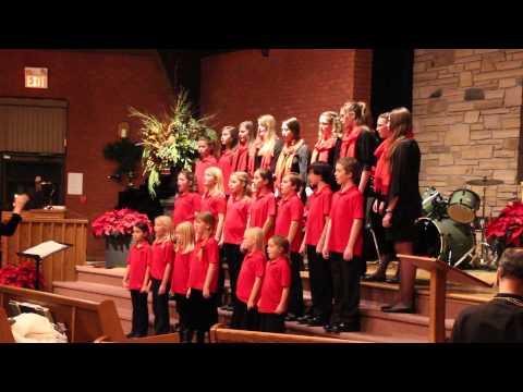 """Ave Verum Corpus"", Mozart - Strings Etc! 2014 Christmas Concert"