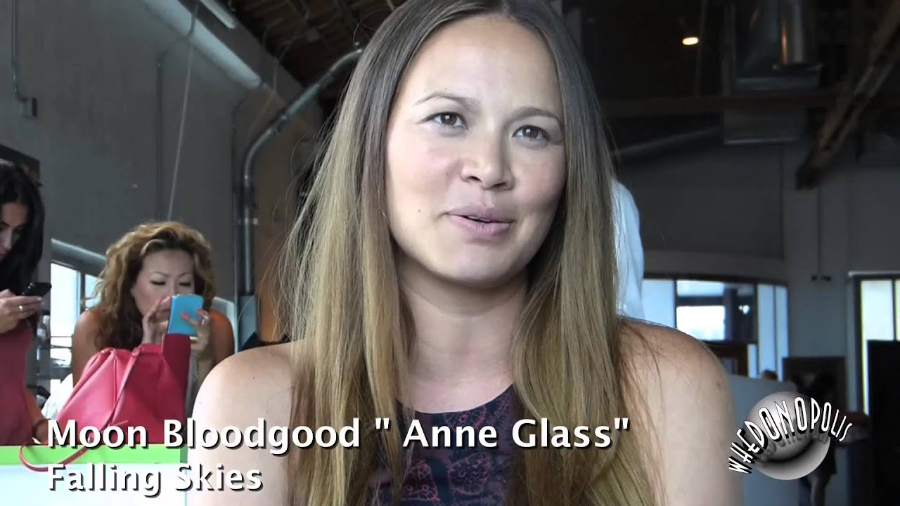 Falling Skies Wallpaper 1920x1080 Falling Skies Moon Bloodgood Quot Anne Glass Quot Youtube