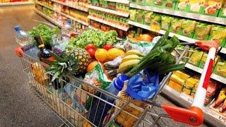 #21 Ceny produktów spożywczych w Australii