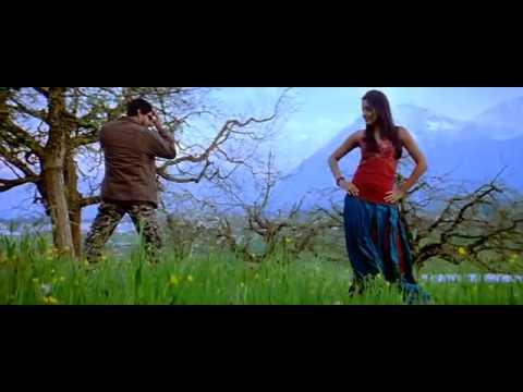 Bheema Vikram and Trisha Romantic song hd.mp4