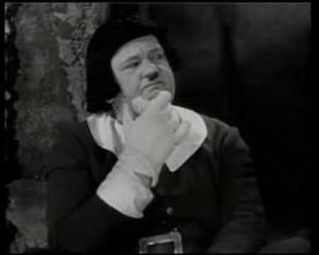 Laurel & Hardy - Finger Wiggle