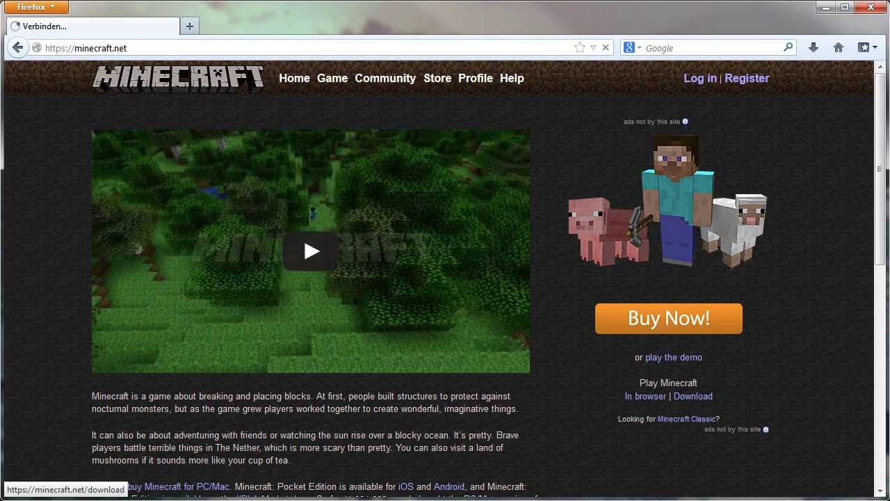 how to download minecraft server 1.11