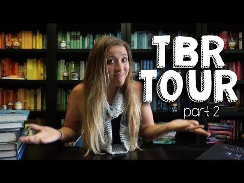 TBR Tour Part 2