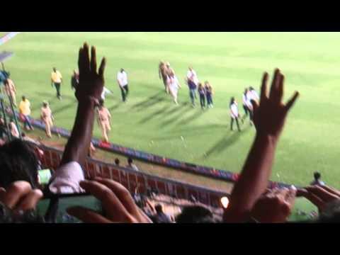 SRK IPL's winning moment Bangalore 2014 M Chinnaswamy stadium