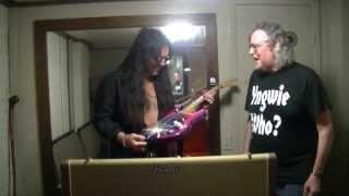 A Meltdown With Yngwie (Granada in Dallas May 2013) MP3