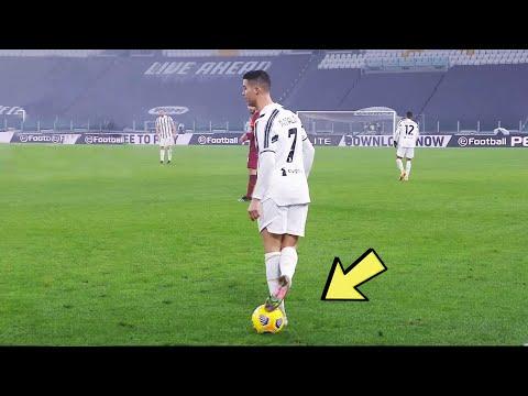 These Cristiano Ronaldo Skills Should Be Illegal