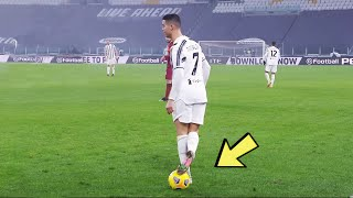 These Cristiano Ronaldo Skills Should Be Illegal