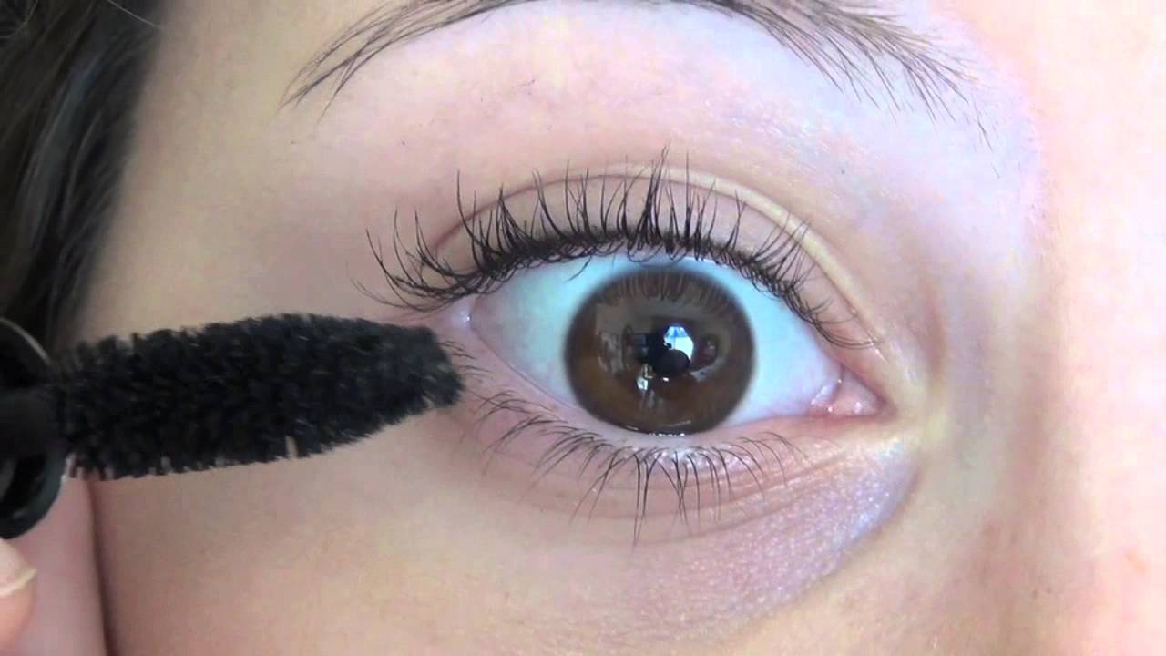 8e561b39a6f First Impression Benefit BADgal Lash Mascara - YouTube