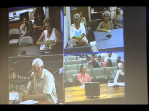Kelly Greenwell Testimony on GMO