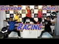 Birthday Go-Kart Racing | Ninja Kidz TV