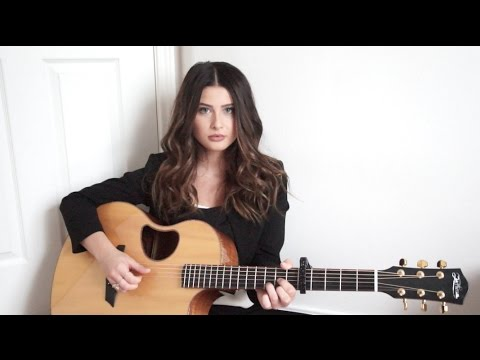 Either Way - Chris Stapleton (Savannah Outen Acoustic Cover)