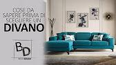 Max Divani - 50 anni di design e qualità - YouTube