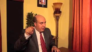 Fodil Boumala: L'Algérie de l'Etat militarisé à l'Etat policier. thumbnail