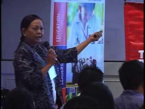 LEAD ASEAN Summit - Centex
