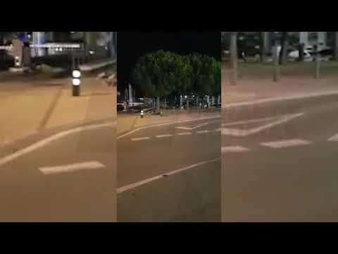 TIROTEO CAMBRILS, ESPAÑA TERRORISTAS ABATIDOS - EXCLUSIVO CN24/7