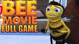Bee Movie Full Gameplay Walkthrough ( Full Game Longplay ) No Commentary