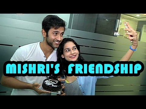 aneri vajani and mishkat verma dating simulator