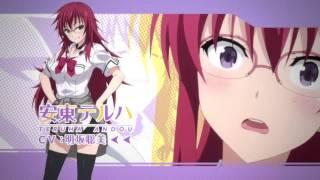 Shoujo-tachi wa Kouya wo Mezasu - Trailer thumbnail