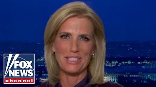 Ingraham rips Biden for relentless surrender and selling out America
