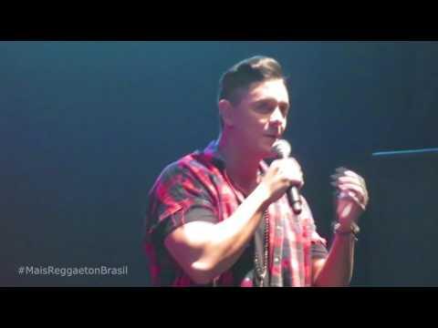 Joey Montana - Picky Picky e Hola (Live in Brazil - São Paulo)