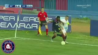 HALIFA SOULE Highlight 2017/2018