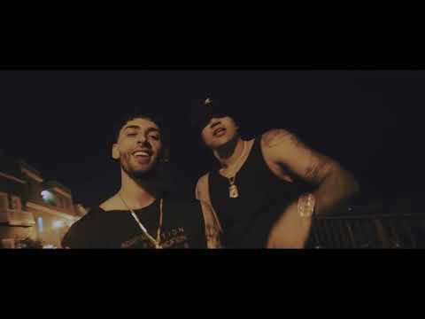 Смотреть клип Amarion & Dozi - Keep It Low