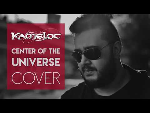 Center Of The Universe (Kamelot Cover)