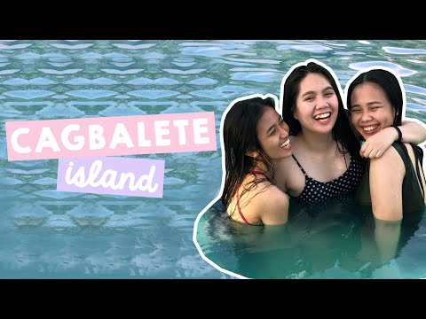WE WENT TO AN ISLAND! (VLOG) | darleneslays