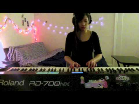 Animal Crossing: New Leaf - K.K. Moody (Piano Cover)
