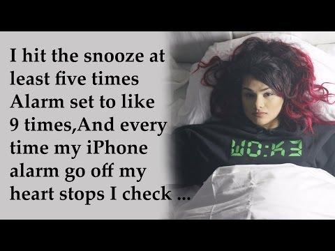 Snow Tha Product - Snooze (Woke) Lyrics