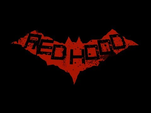 Red Hood: The Return of Jason Todd