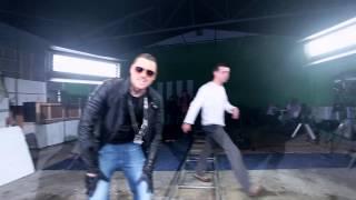 MC YANKOO feat. ANDREA   ZVUK   Making Of Video