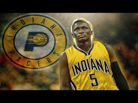 "Victor Oladipo Mix - ""The Return To Indiana"""