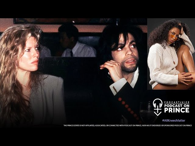 Why Prince Didn't Marry Kim Basinger