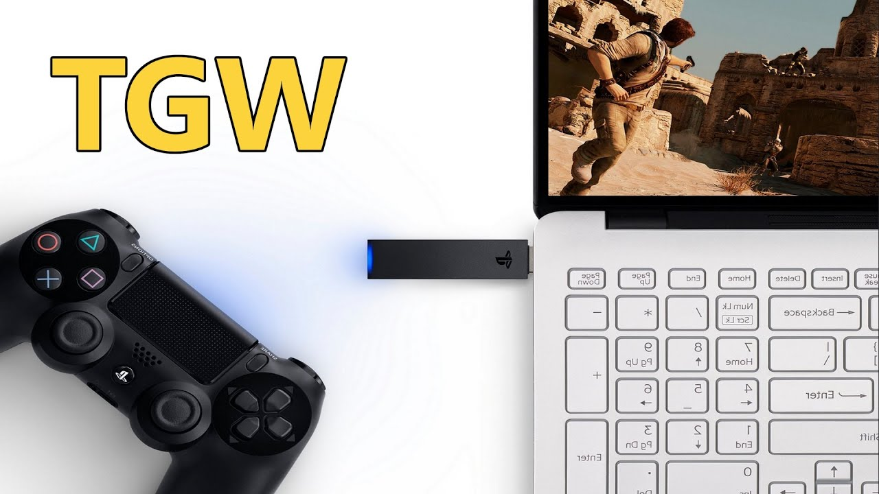 Playstation Now On Pc Tgw 64 Live From Las Vegas Youtube