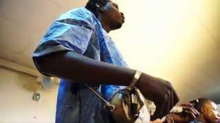 Kundé Blues - Nous sommes là - Institut Français - Ouagadougou, BurkinaFaso