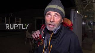 Italy: 60 rescued from cable cars in French Alps, 50 remained trapped overnight