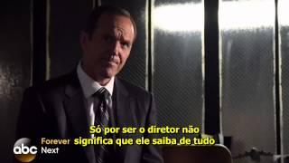 Agents of SHIELD - Temporada 2 Episódio 02 Trailer LEGENDADO