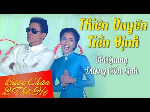 Thiên Duyên Tiền Định - Trí Quang - Dương Cấm Linh [Official]