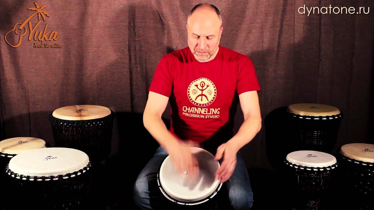 замена задних тормозных барабанов - YouTube