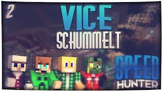 Minecraft SPEEDHUNTER 6.0 mit Minecrafter1905, OwnPlay und iOser100 #2 | Ich schummel! | Vicevice