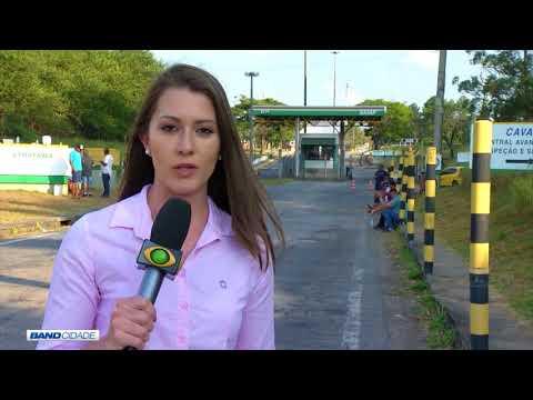 BAND CIDADE 2ª EDIÇÃO 26 05 2018   PARTE 01