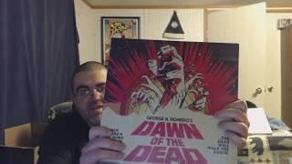 Baixar Dawn of the Dead Vinyl Soundtrack (Waxwork Records)
