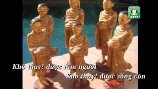 Vui thay Phật ra đời