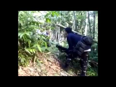 Armed Forces of The Philippines (AFP) V.S Abu Sayyaf 2016