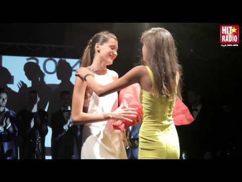 Reportage Finale Elite Model Look Morocco 2014 avec HIT RADIO
